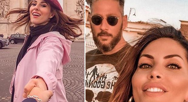 Diana Del Bufalo, addio Paolo Ruffini: flirt con Edoardo, fratello di Guendalina Tavassi