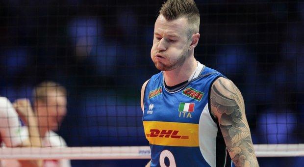 Mondiali, la Polonia batte la Serbia 3-0 e inguaia l'Italia