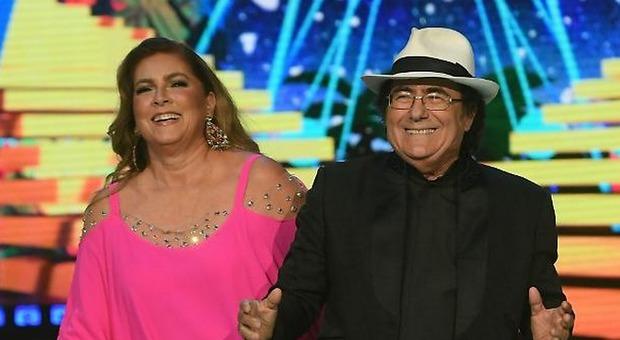 Sanremo, Al Bano: «Io e Romina saremo superospiti. La gara? Non ho più l'età»