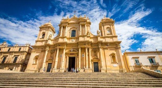 Val di Noto e il barocco siciliano: tour tra arte e bellezza