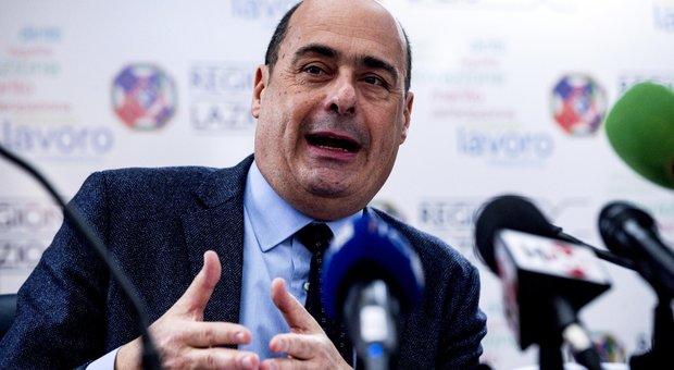 Autostrade, Zingaretti schiera il Pd con Conte: «Lettera Aspi deludente»