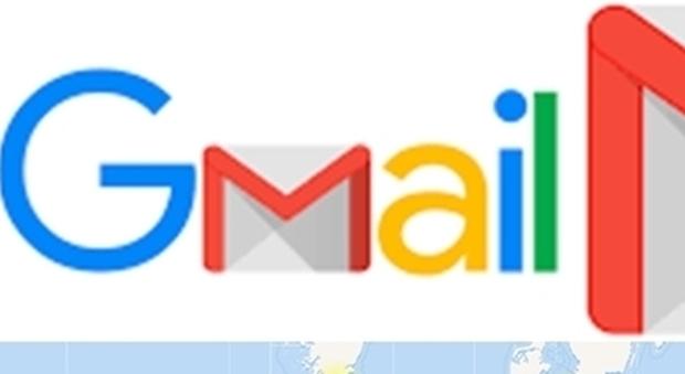 Gmail down, gli utenti non riescono a inviare messaggi con allegati. Cosa succede