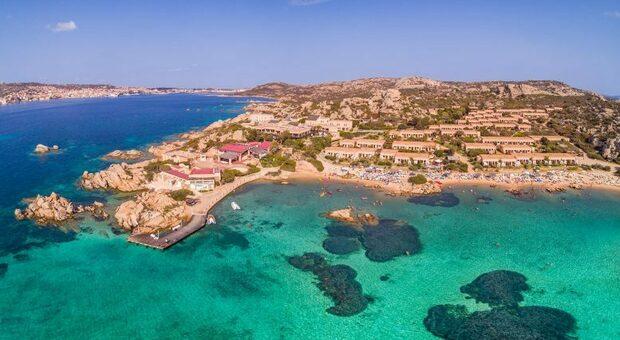 Santo Stefano, Covid sull'isola in Sardegna: 26 positivi al virus, 475 persone bloccate