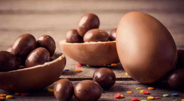 Cioccolato, amico del cuore e nemico della stanchezza: i consigli in vista di Pasqua