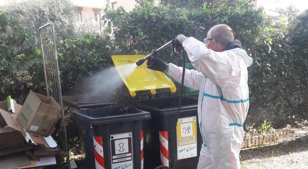 Coronavirus Roma, «Rischio contagi negli impianti»: i netturbini pensano allo sciopero