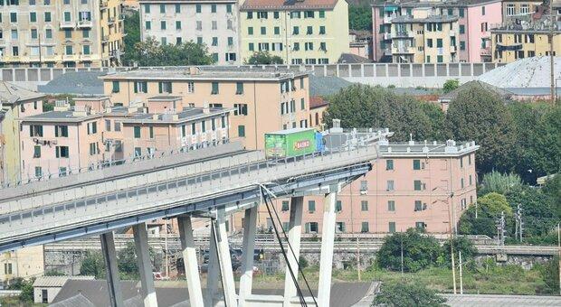Ponte Morandi, chiesto rinvio a giudizio per 59 persone dalla Procura di Genova