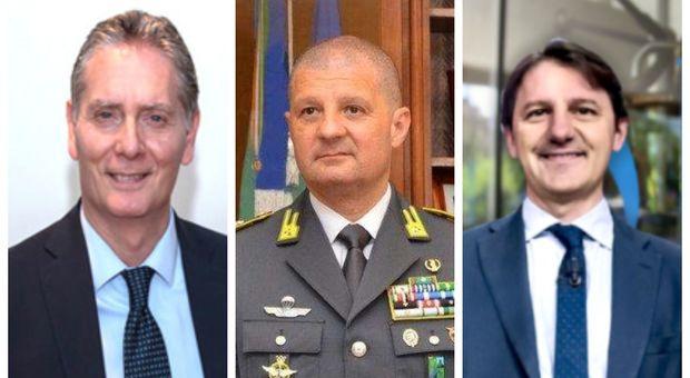 Consiglio dei ministri, via alle nomine: Mazzotta alla Ragioneria dello Stato, Zafarana alla Guardia di Finanza e Tridico all'Inps