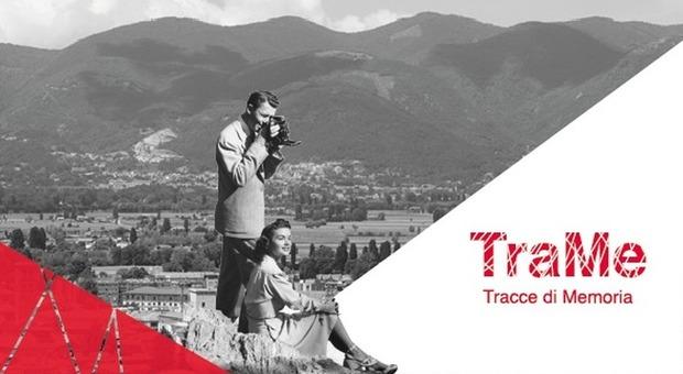 Coronavirus, Tracce di Memoria si reinventa online per ricostruire la storia di Rieti con la fotografia