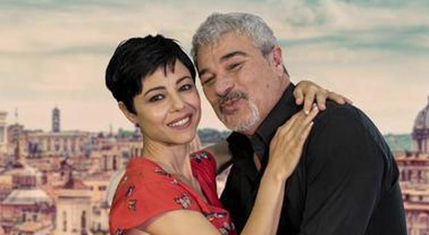 Quando l'amore va in scena con Pino Insegno e Alessia Navarro