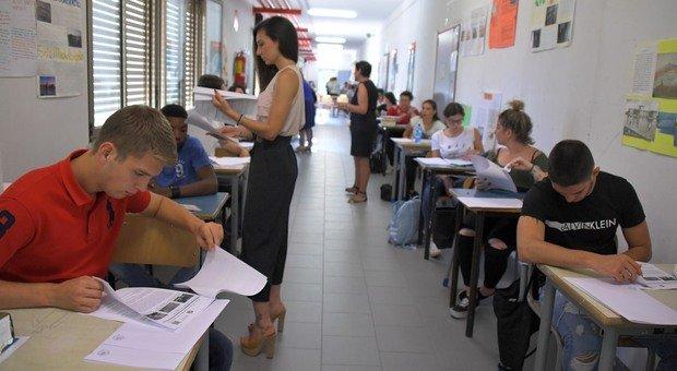 Maturità, cambia anche l'orale: c è l esame di educazione civica