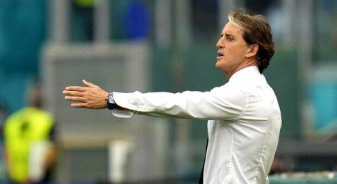 Mancini come Pozzo, 30 risultati utili consecutivi: «Ma lui ha vinto tanto. Chiudere meglio di così non si poteva»