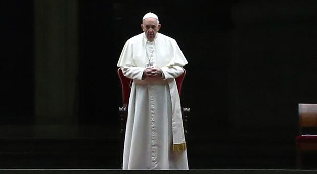 Papa Francesco, nipote Bergoglio ferito in attacco a Ong di Buenos Aires