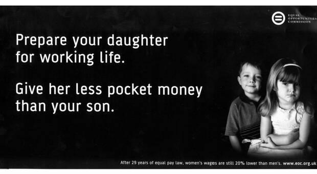 «Dal 10 novembre guadagnano solo gli uomini»: il pay gap ruba alle donne cinquantuno giorni di stipendio