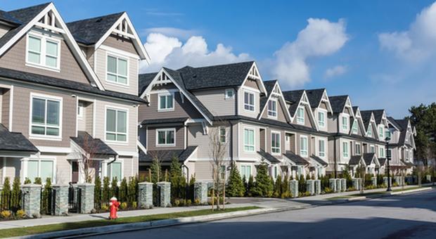 Villette a schiera perch sceglierle eccone pregi e difetti - Autorizzazione condominio per ampliamento piano casa ...