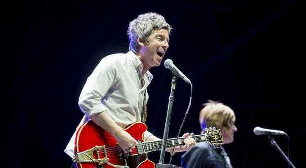 Concerto Primo Maggio: Noel Gallagher c'è, ma con un video non inedito