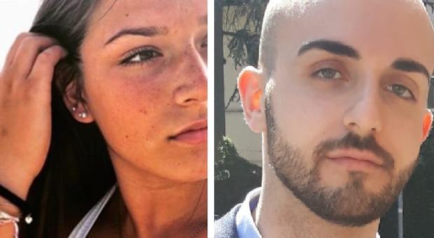 Donna di 22 anni che esce con un uomo di 28 anni