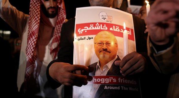 Khashoggi, 5 condanne a morte per l'omicidio. Protestano sia la Turchia che le Ong