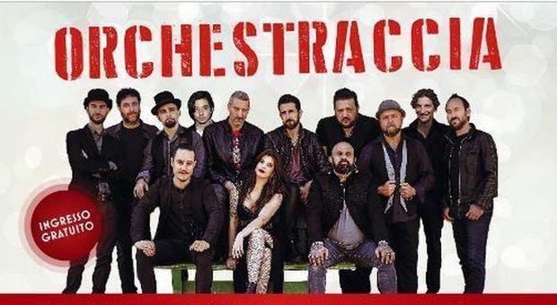 Roma, al via il Capodanno a Garbatella: l Orchestraccia pronta a concludere il 2019 con un concerto imperdibile