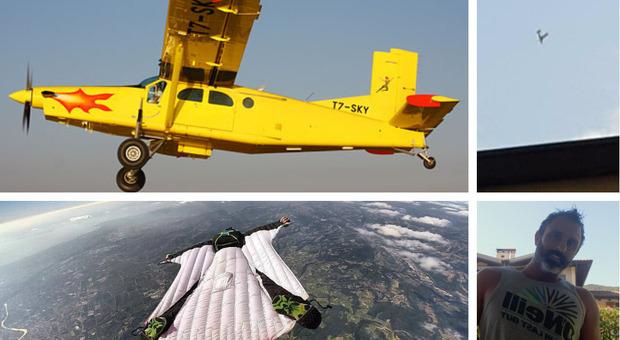 Cremona, esplode in volo l'aereo dei paracadutisti: due morti. Si cercano altre vittime nei campi