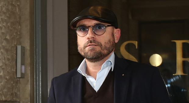 Petrachi (foto Gino Mancini)