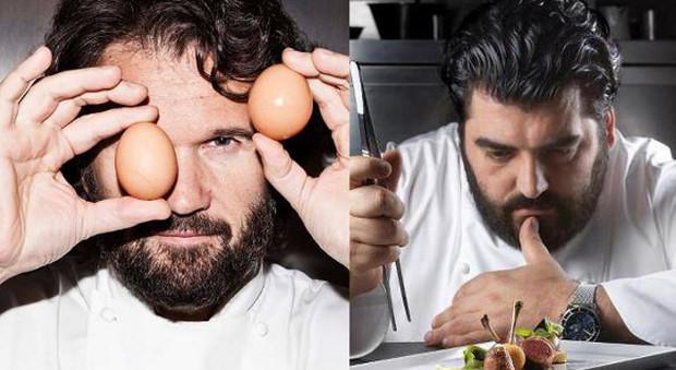 Cracco, Bottura, Cannavacciuolo, Alajmo: ecco quanto guadagnano gli chef