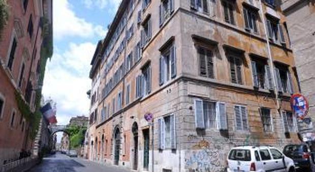 Scandalo affitti a roma il comune mette sotto accusa 51 for Affitti mezzocammino roma