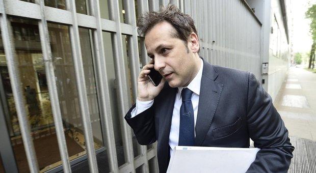 Siri, inchiesta a Milano sull'acquisto di due case. Solo una memoria ai pm