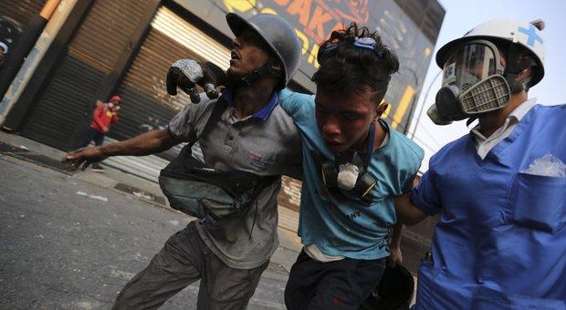 Venezuela: Russia, incompatibili con Usa