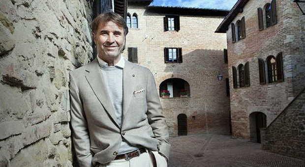 46c49701f9 Il re del cashmere Cucinelli: «Ecco perché l'Italia ce la farà»