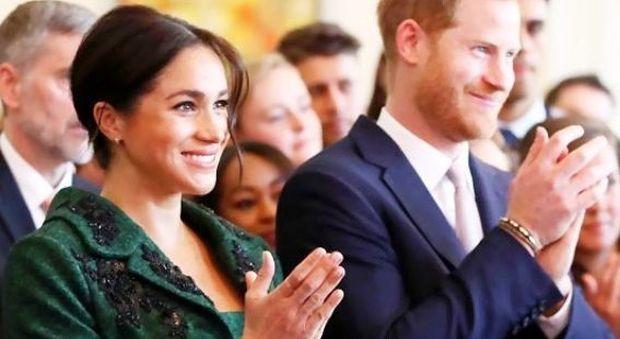 «Meghan Markle ha già partorito», il secondo indizio arriva dalla pagina ufficiale della coppia reale