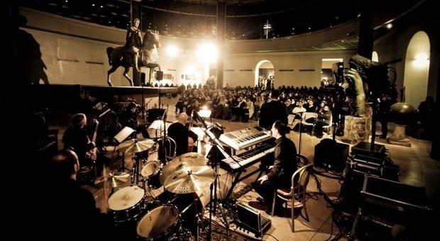 Roma, arriva la Notte bianca dei Musei: spettacoli gratis dal vivo