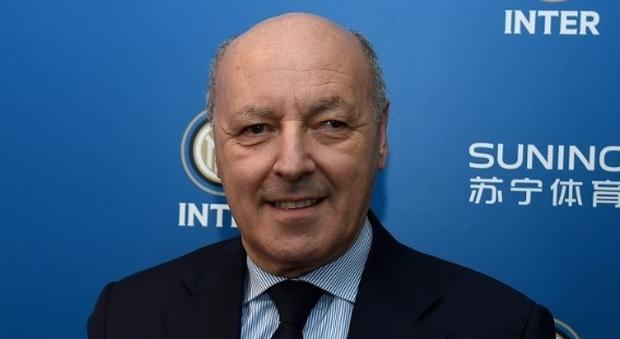 Marotta sul futuro di Icardi: «Ottimista sulla chiusura della telenovela»