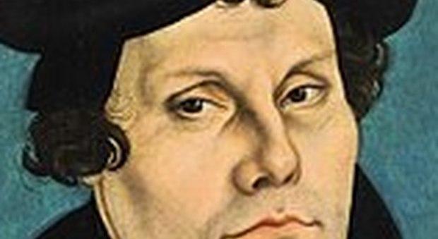 Papa Francesco difende Lutero, su di lui tanti pregiudizi