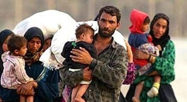 Migranti, dall'Unione europea 348 milioni di euro direttamente ai profughi siriani in Turchia