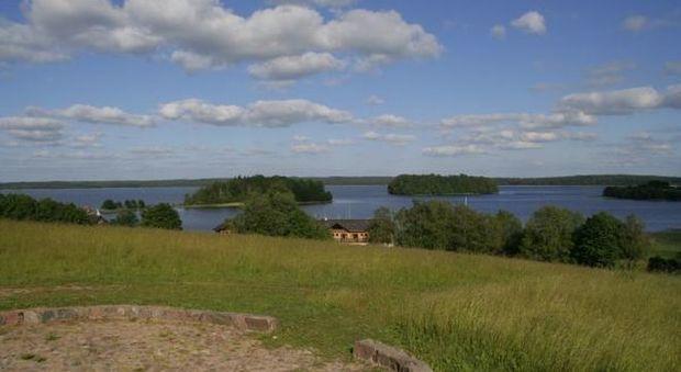 La Via dell'Ambra in Lituania: alla ricerca dell'oro del Baltico