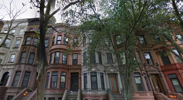 Barack obama in vendita per 4 3 milioni di dollari la for Casa a new york affitto