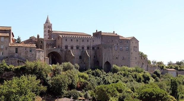 In questo weekend corri a visitare Viterbo, la città etrusca.