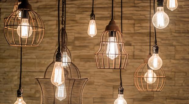Lampadari: idee per una casa di design e funzionale