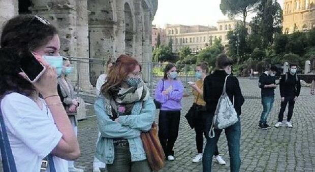 Roma Tre, l'Erasmus non si ferma: sette giorni di corsi sul web e dal vivo