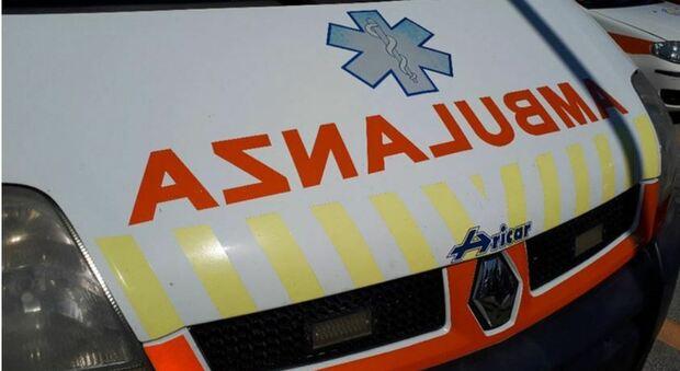 Brescia, si schianta con il motorino contro un'auto: morto un quattordicenne