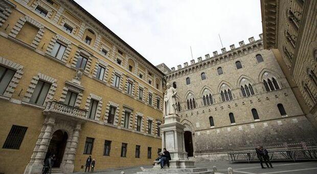 MPS, pagamento di 150 milioni chiude contenzioso con Fondazione