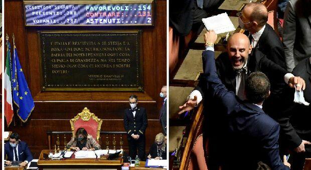 Ddl Zan, stop in Senato: passa linea Lega-FdI, il centrosinistra perde 16 voti. Salvini: arroganza Pd e M5s ...