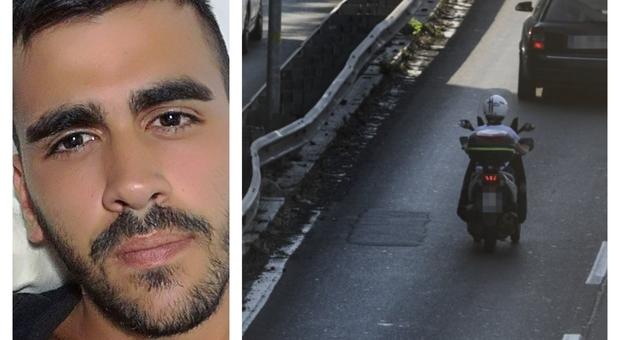 Edoardo Giannini, morto per una buca sulla Tangenziale a Roma