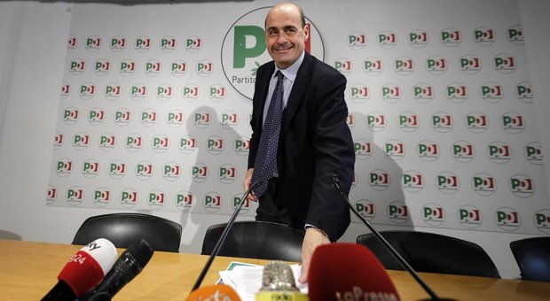 Tav, il Pd compatto nel voto al Senato. Poi, scatta lo scontro tra Renzi e Zanda