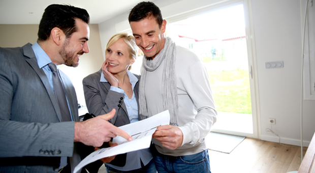 La provvigione per l agente immobiliare sempre da pagare for Ammobiliare casa