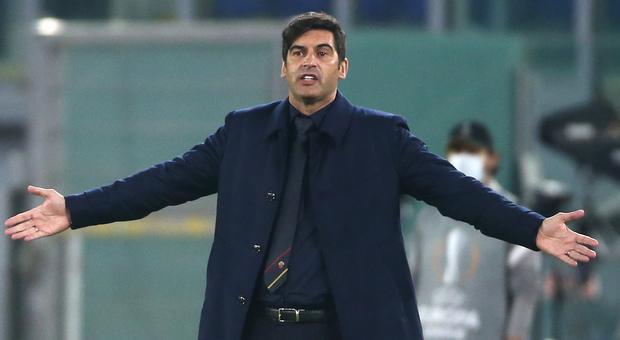 Fonseca (foto Gino Mancini)