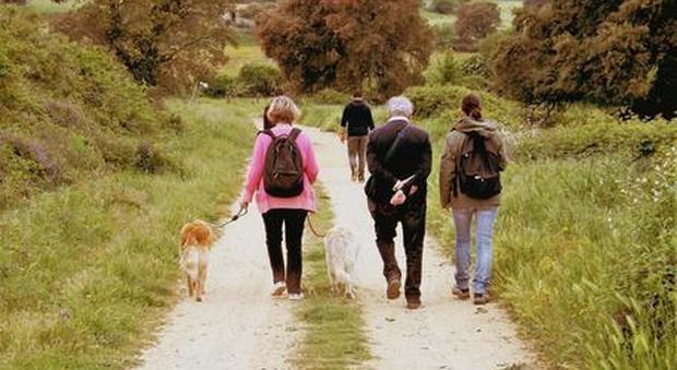 Fase 2, la passeggiata: ecco i criteri per spostarsi da casa