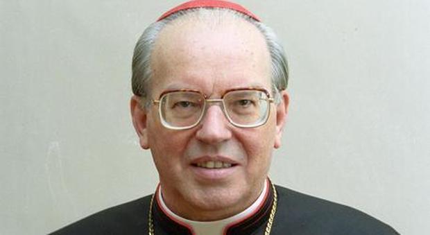 Il cardinale Re