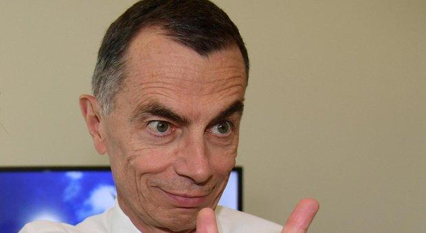 Jean Pierre Mustier, ceo Unicredit