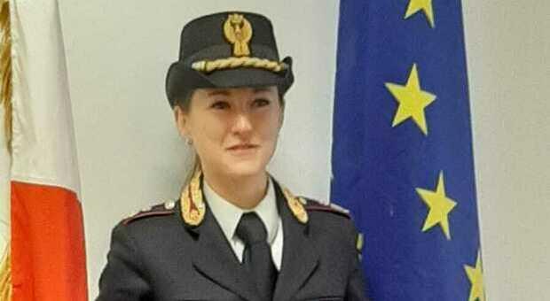 Irene Forcellini